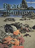 img - for Beach Biology (Shockwave Science) by Avelyn Davidson (2007-09-01) book / textbook / text book
