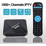 Amazon com: Arabia TV Box Super HD Receiver (Arabic TV Box