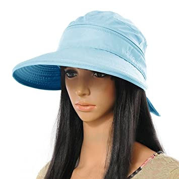 La Haute Sombrero ancho de ala grande 27bd0fc4f47
