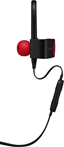 Powerbeats3 Wireless Earphones - Apple W1 Headphone Chip, Class 1 Bluetooth, 12 Hours Of Listening Time