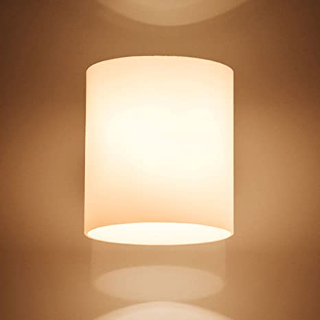 Applique da comodino con luce a corridoio Camera da letto ...