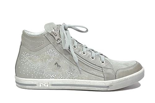 Nero Giardini. Sneakers donna. Numero 40.