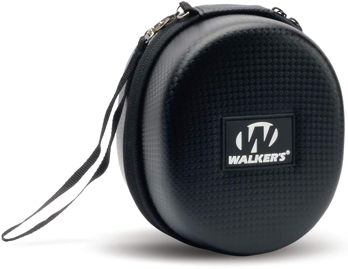 Walkers Razor Slim Electronic Shooting Hearing Protection Muff (Black) with Protective Case by Walkers (Image #5)