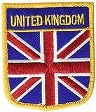union jack patch - US Flag Store United Kingdom Patch