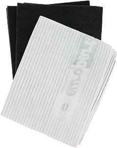 Filtamagic Universal Cooker Hood Filter Kit, 24
