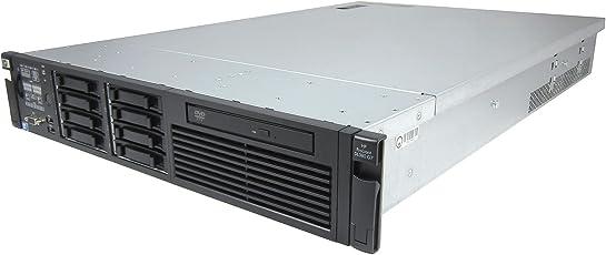 Premium HP ProLiant DL380 G7 Server 3.33Ghz 12-Core 144GB 3x 300GB SSD 5x 1TB (Certified Refurbished)