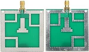 Antena de banda ultra ancha, antena unipolar vertical para ...