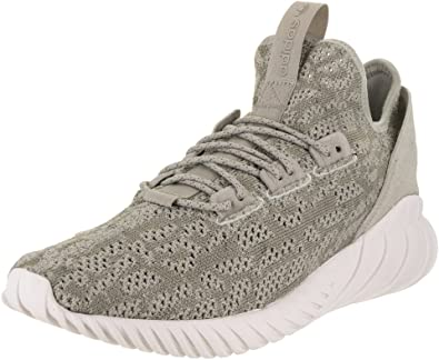 afeitado Girar Baño  Amazon.com | adidas Men's Tubular Doom Originals Running Shoe | Running