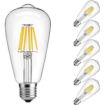 mini Worthy Lighting 6W