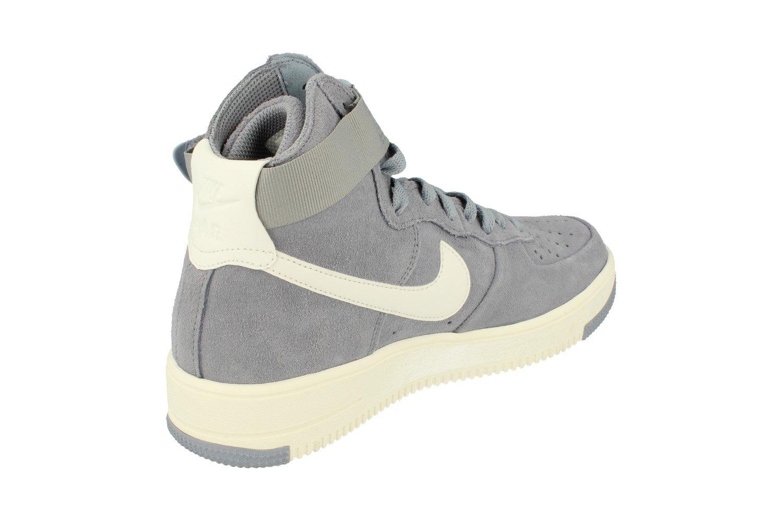 Los Hombres De Nike Air Force 13541 1 D Ultraforce Hi Hi Zapato D 1 M De fad3e7