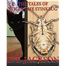 The Tales of Sticky the Stinkbug