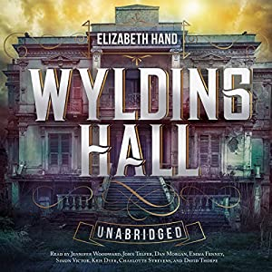 Wylding Hall Audiobook