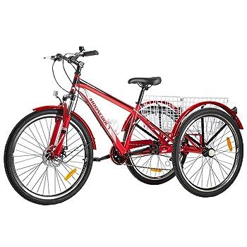 Slsy 24/26 in 7-speed Mountain Bike