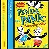 Awesome Animals: Panda Panic - Running Wild