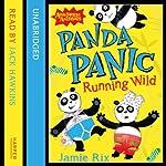 Awesome Animals: Panda Panic - Running Wild | Jamie Rix