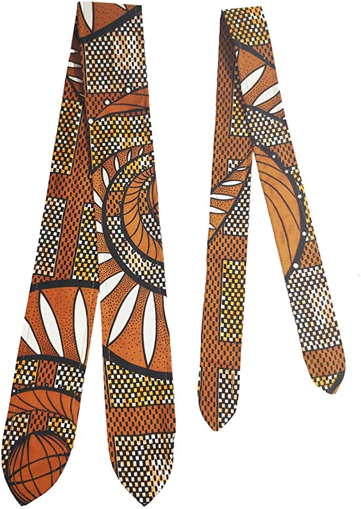 African Show African Print...