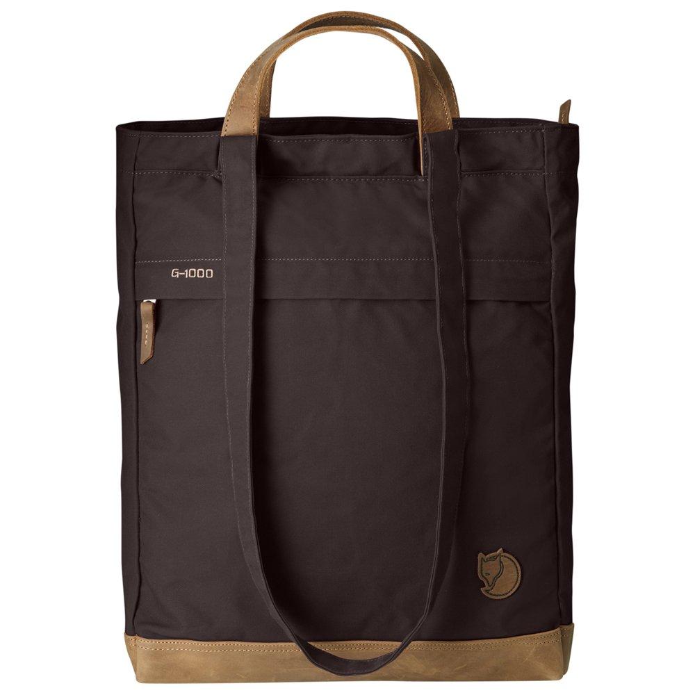 Fjallraven No. 2 Daypack - Backpack, Hickory Brown