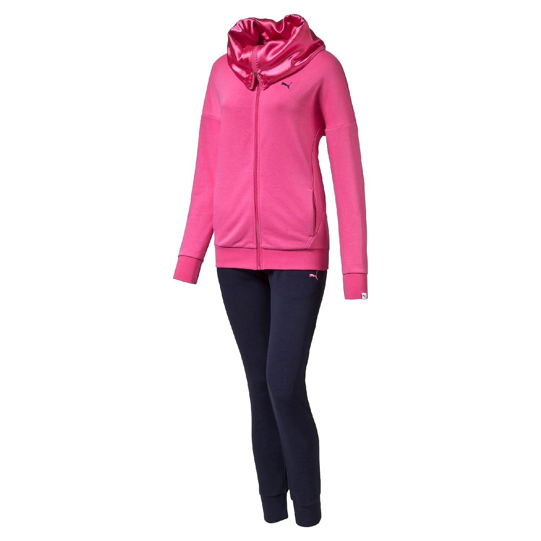 Puma Style Oversize Hood Suit Ci - Chándal de Deporte, Mujer ...