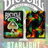 Bicycle Deck - Starlight Playing Cards