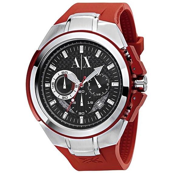 bf598527a751 Armani Exchange AX1040 - Reloj para Hombres