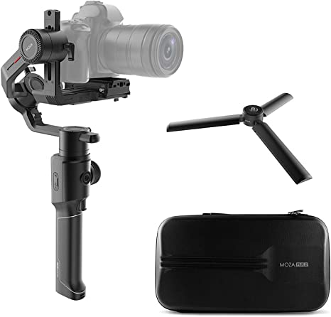 MOZA Air 2 Estabilizador de 3 Ejes para cámara réflex Digital sin ...