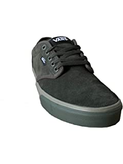1e0bd36c9a Vans Men s Atwood Low-Top Sneakers