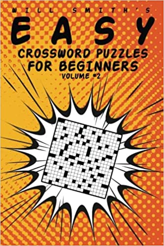 easy crossword puzzles for beginners