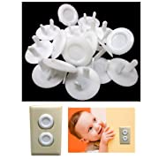 Electrical Outlet Child-Proof Safety Covers