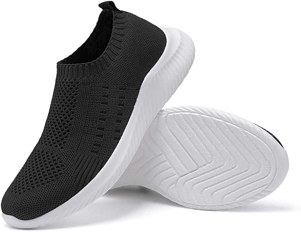 lightweight supportive walking shoes