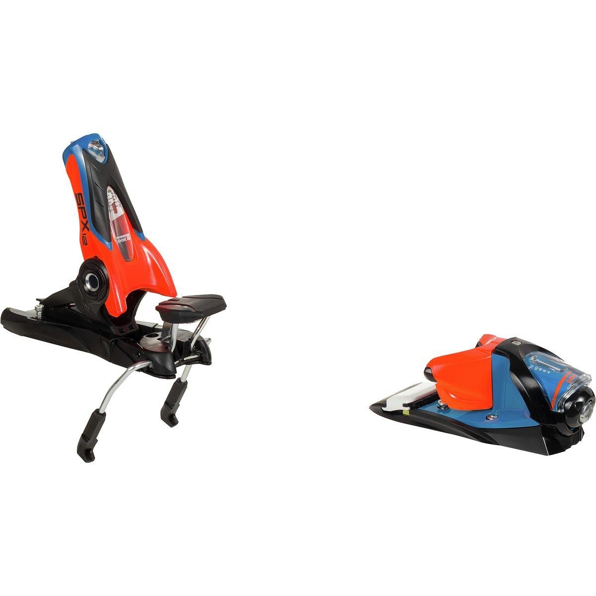Look SPX 12 Dual WTR Binding 2018 - B90 Blue/Orange