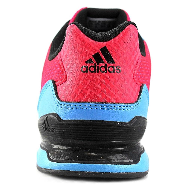 timeless design a8481 ce0b2 Amazon.com   Adidas Streetrun VII K (GS) Girls Running Shoes   Running