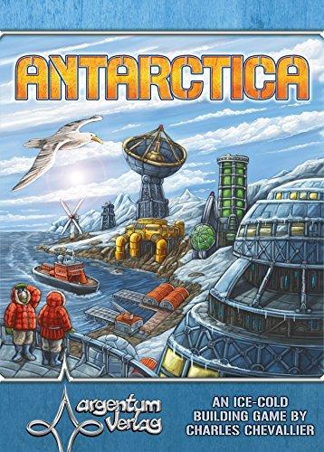 para mayoristas Antarctica Board Juego Juego Juego by Passport Juego Studios  todos los bienes son especiales