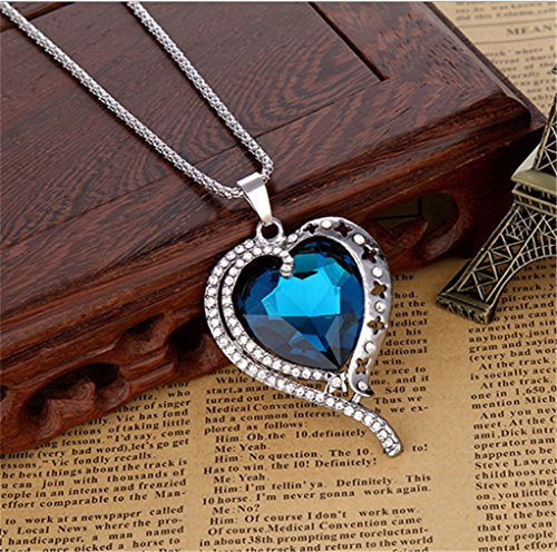 Women Chain Necklace Personality Clothing Accessories Female Pendant Fashion Great Jewerly