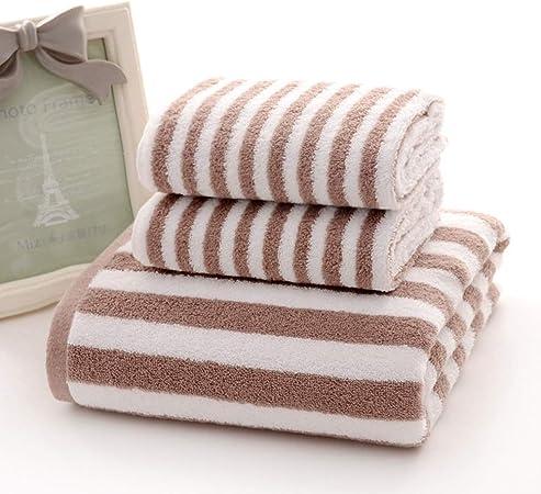 Toallas de baño, Juego de toallas de algodón egipcio, Juego de toallas de baño de toallas