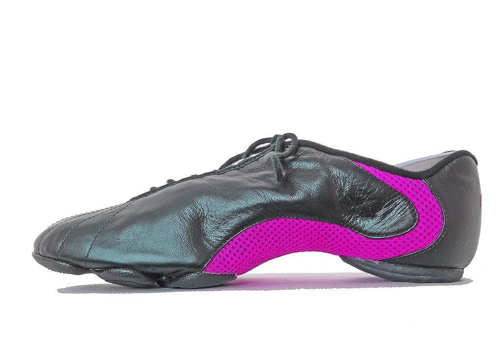 Bloch Damen , Damen Bloch Sneaker, Mehrfarbig - mehrfarbig - Größe: 41.5 - dbd833