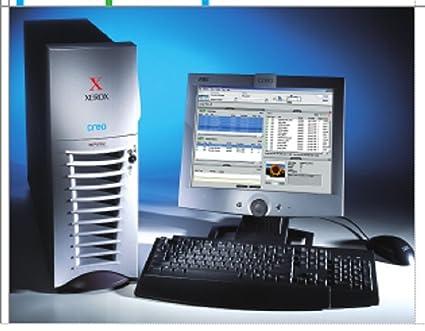 XEROX PRINTER CREO CXP6000 DIGITAL 64 BIT DRIVER