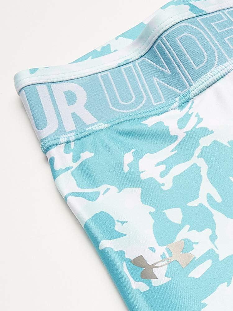 Under Armour Armour HeatGear Print Novelty Crop Pant