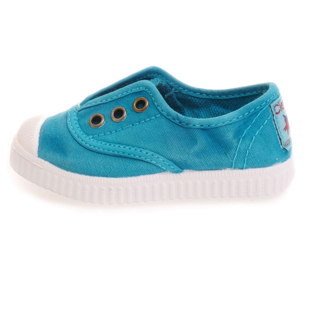 Cienta Kids Canvas Slip On Sneakers For Girls and Boys Toddler//Little Kid//Big Kid