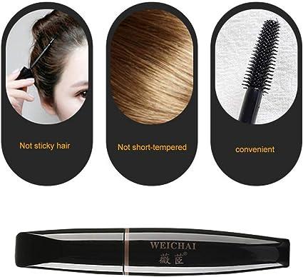 Toomlight 1pcs Hair Styling Rapid Fixed Hair Gel Finishing Paste Artifact Men And Women Dedicated Lasting Modeling Broken Hair Wax Stick Amazon Co Uk Beauty