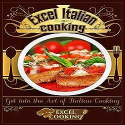 Excel Italian Cooking