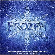 Frozen [Importado]