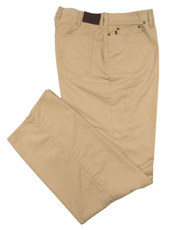 Polo Ralph Lauren Men's Big & Tall Stretch Classic Fit Chino Pants