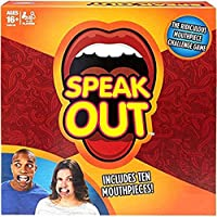 Akrobo Speak Out Game