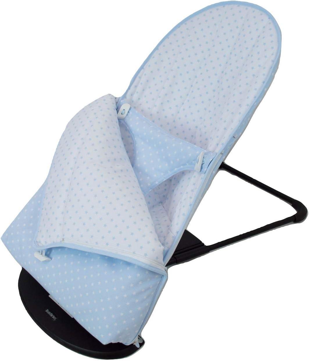 Plusieurs mod/èlles et coulelurs disponibles. Arrows Sac convertible en housse ou housse avec couvercle pour transat BabyBj/örn Balance et Balance Soft