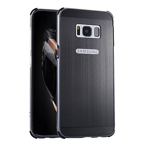 coque samsung galaxy s8 aluminium premium