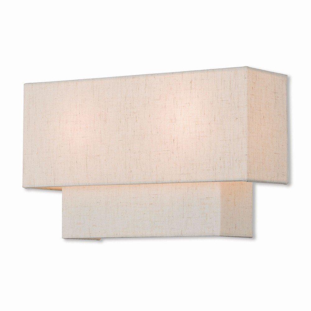 Livex Lighting 51086-92 Ada Wall Sconce