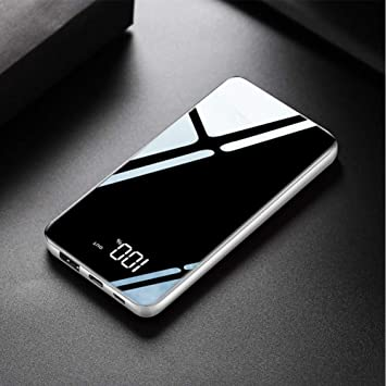 Power Bank Ultra Thin 10000Mah Power Bank Cargador De ...