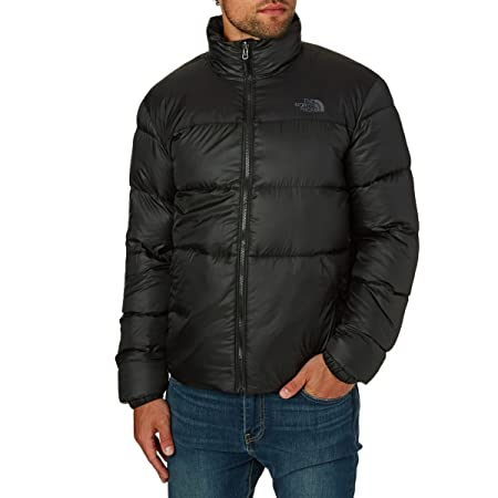 The North Face Herren Nuptse Iii Jacke