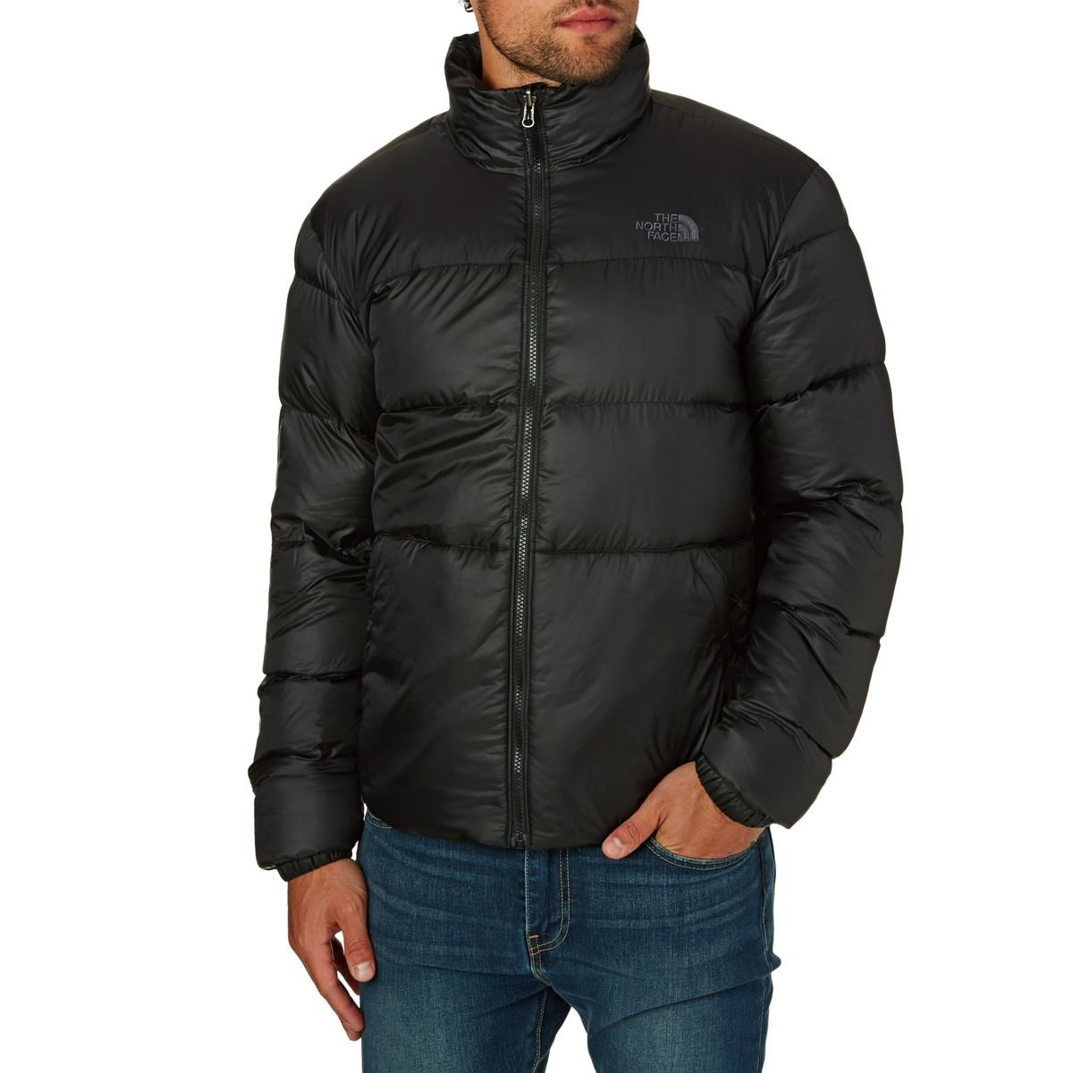 TALLA XL. North Face M Nuptse III Jacket - Chaqueta, Hombre
