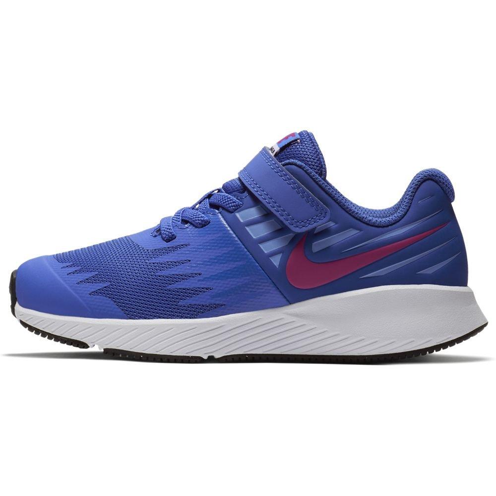 NIKE Star Runner (PSV), Chaussures de Fitness EU Multicolore Fille 30 EU Multicolore Fitness (Hyper Royal/Hyper Ma 403) f740fb